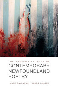 The Breakwater Book of Contemporary Newfoundland Poetry Cover