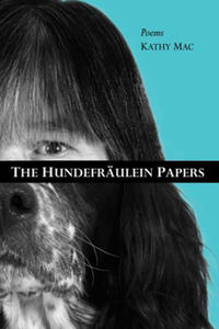 The Hundefraulein Papers Cover