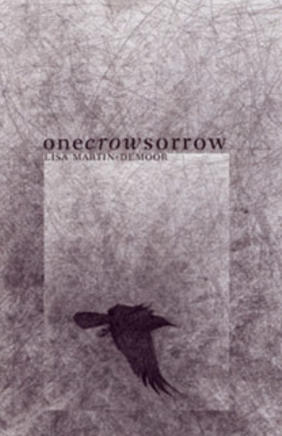 One Crow Sorrow Cover