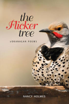 The Flicker Tree Cover