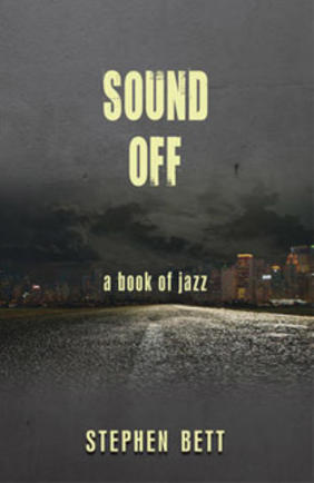 Sound Off Cover