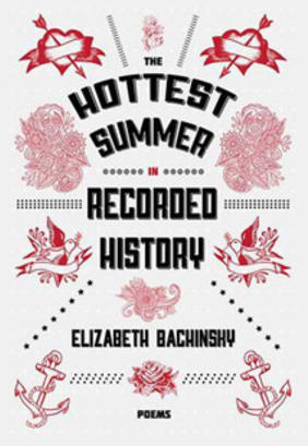 Hottest Summer in Recorded History Cover
