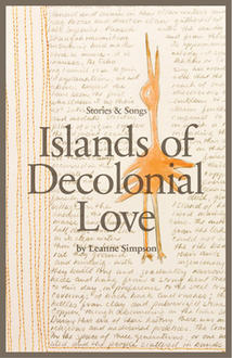 Islands of Decolonial Love Cover