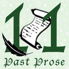 12 Days of CanLit: 11 Past Prose