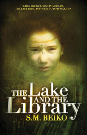 Lake and the Library Cover
