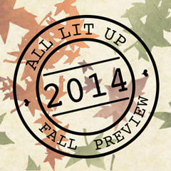Fall Preview Week: Day Two, Publisher's Picks