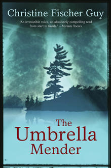 First Fiction Fridays: The Umbrella Mender