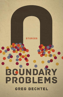 Boundary Problems Cover