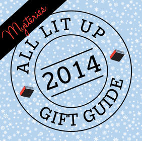 Gift Guide Week: Mysteries and Crime Fiction