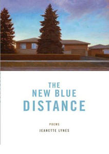 The New Blue Distance