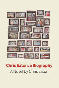 Chris Eaton Cover