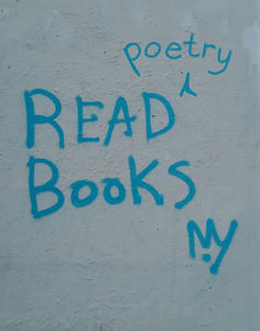 2015 New Year's Resolution: Read More Poetry!