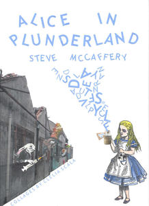 Alice in Plunderland Cover