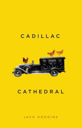 Cadillac Cathedral Cover