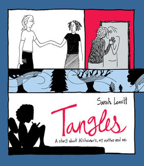 Tangles Cover