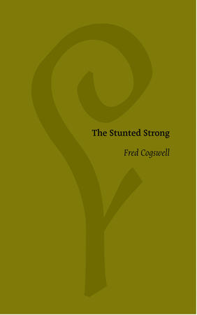 The Stunted Strong cover