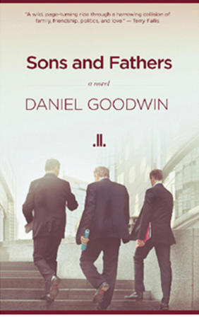 Sons and Fathers Cover