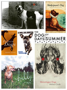 Cover Collage: Dogs