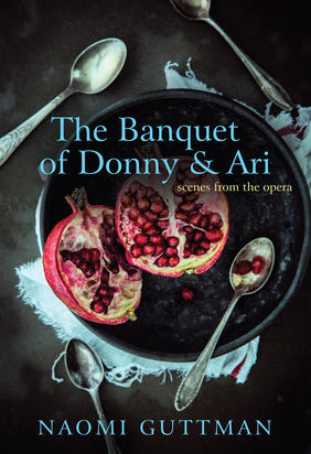 The Banquet of Donny & Ari Cover