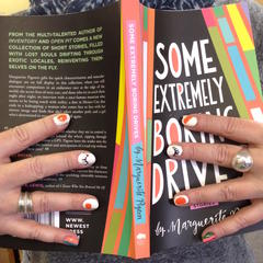Do-Lit-Yourself: Literary #notd REDUX