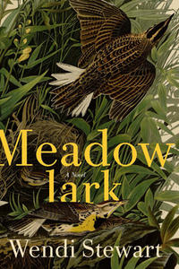 Meadowlark Cover