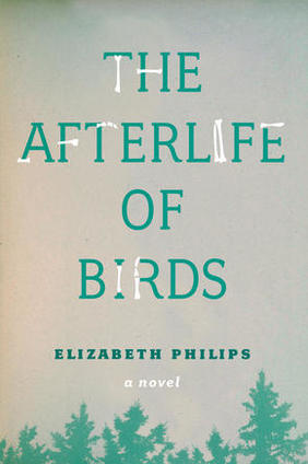 First Fiction Fridays: The Afterlife of Birds