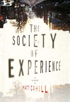 The Society of Experience Cover