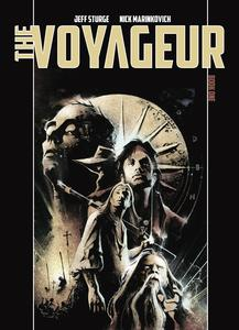 FFF - The Voyageur Cover