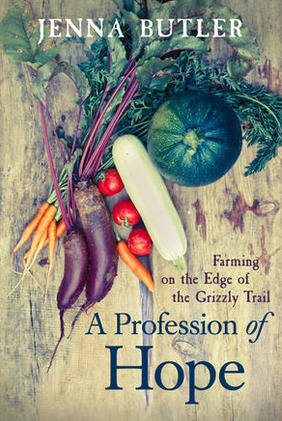 Fresh from the Farm: Fall Fare for Your Body & Mind from Jenna Butler's A Profession of Hope
