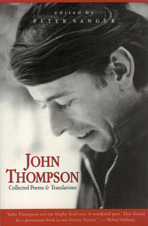 John Thompson Cover