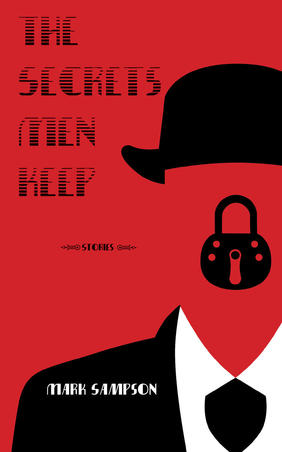 Secrets Men Keep Cover