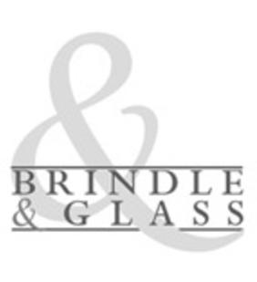 Brindle & Glass Logo