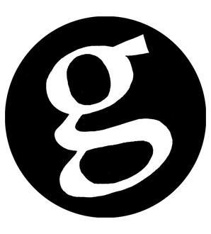 Gaspereau Press Logo