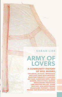 Jules' Tools for Social Change: Army of Lovers; an interview with Sarah Liss