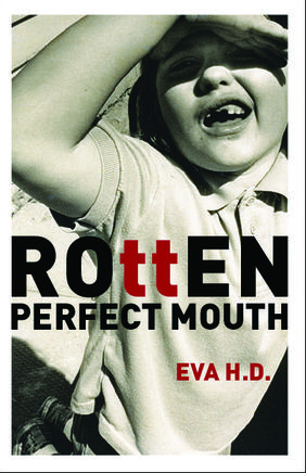 Rotten Perfect Mouth Cover