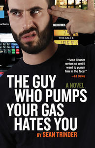 The Guy Who Pumps Your Gas
