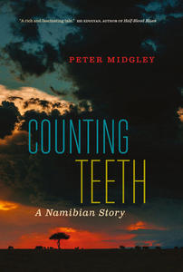 Counting Teeth Cover Image