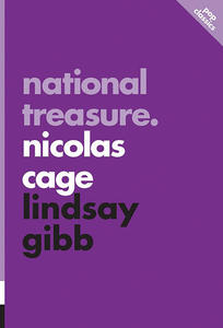 National Treasure Cover