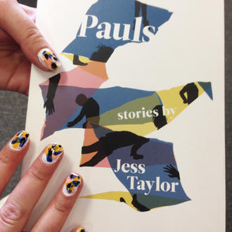 Do-Lit-Yourself: Short Stories, Long Nails