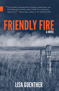 First Fiction Fridays: Friendly Fire (ALU blog, Jan 15, 2016)