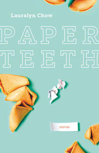 First Fiction Fridays: Paper Teeth