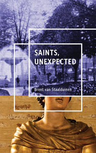 First Fiction Fridays: Saints, Unexpected (ALU blog, June 3/16)