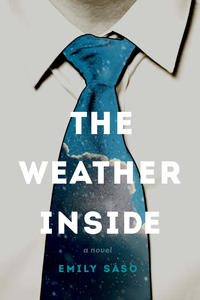 First Fiction Fridays: The Weather Inside