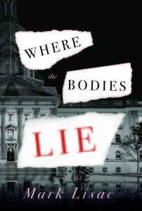 First Fiction Fridays: Where the Bodies Lie