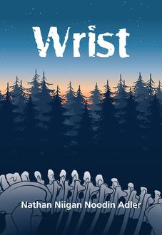 First Fiction Fridays: Wrist