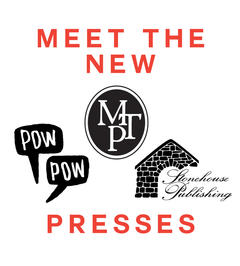Ih House: Meet the New Presses (ALU blog, May 11/16)