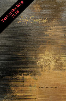 Poetry in Motion: Appetites and Marriage in Julie Cameron Gray's Lady Crawford