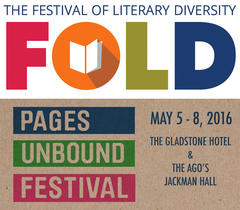 This Week in Lit Events: May 2nd-8th