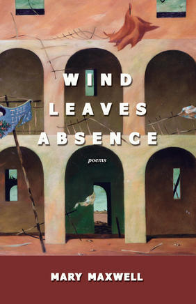 Under the Cover: Sleuthing the cover art of Wind Leaves Absence