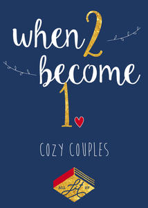When 2 Become 1: Reads for Cozy Couples